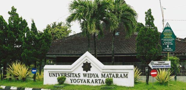 Tantangan PJJ di Universitas Widya Mataram Yogyakarta