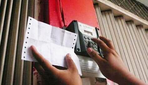 Tagihan Listrik Naik, Pelanggan PLN di Rembang Mengeluh.