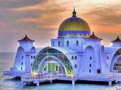 Keistimewaan 10 Hari Kedua di Bulan Ramadhan.