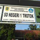Daftar Alamat SD Sekecamatan Wedi, Klaten, Jawa Tengah