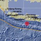 Gempa Hari ini Guncang Selatan Jawa, Terasa sampai Klaten.