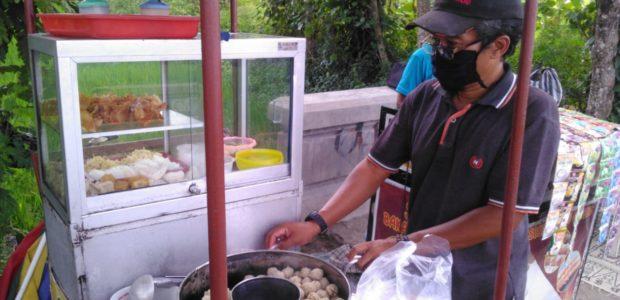 Bakwan Malang, Bang Andy Rasanya Mantappp! Buka di Pule-Pasung-Wedi-Klaten.