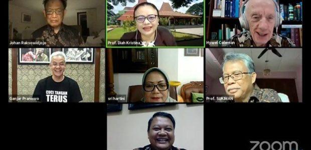 Babak Baru Masyarakat Jawa Menuju New Normal