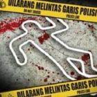 Diduga Mencuri Bawang Merah, Pria di Brebes Tewas Mengenaskan Dimassa