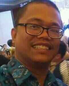 Pengamat Ekonomi EWRC, Eko Wiratno Prediksi Pertumbuhan Ekonomi Kuartal III dikisaran -2%