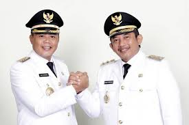 Mantan Ketua IMM-PDPM dan Kader IPM Jadi Bupati dan Wakil Bupati Karanganyar 2018-2023