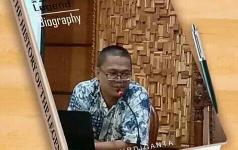 Mengenal Dari Dekat Eko Wiratno Penggagas Sekolah Manajemen BUM Desa 17 Klaten.