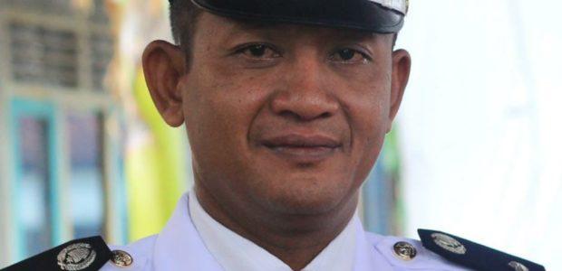 Danang Witono, Kades Birit-Klaten Yang Merakyat dan Dicintai Warganya.