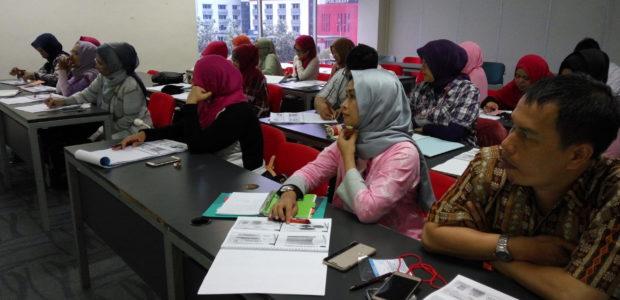 Pelatihan Penguatan Manajemen Badan Usaha Milik Desa (BUM Des) Bersama SMB 17 Klaten.