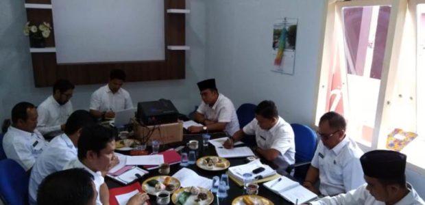 Sekolah Manajemen BUM Desa 17(SMB 17) Klaten: Pelatihan Analisa Potensi Ekonomi Desa.