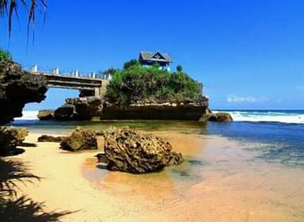 Pulau Jumino Yang Exotic