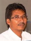 Dr. Mohammad Agung Ridlo : MUNGKIN alam SUDAH mulai bosan