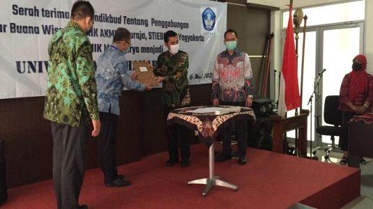 Universitas Mahakarya Asia Kini Hadir di Yogyakarta