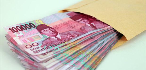 Dana Asing Rp144,22 Triliun Kabur dari Indonesia.