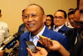 Biografi Sang Jendral Pramono Edhie Wibowo KSAD Ke 27.