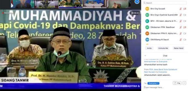 Muktamar Muhammadiyah Ke-48 Akan Diselenggarakan Tahun 2022
