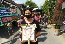 Klaten Berduka, Salah satu Seniman Terbaik Joko Krisnanto Berpulang.