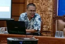 Eko Wiratno Pendiri EWRC : Hebat! AS Gelontorkan Stimulus Fiskal Hampir Rp. 32.648 Triliun.