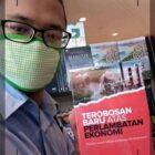 Eko Wiratno, Pendiri EWRC : Resesi Didepan Mata!