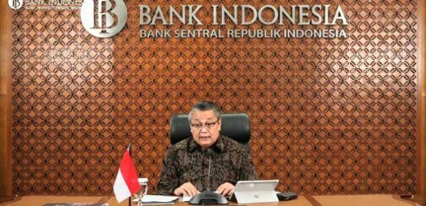STRATEGI BI PULIHKAN INDONESIA DARI DAMPAK COVID 19.