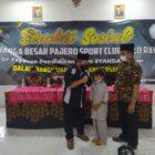 Bakti Sosial Ulang Tahun PSC Solo Raya Ke-3 di Yayasan Pendidikan Islam SYAHDA, Boyolali