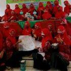 Sekolah Manajemen BUM Desa 17 Klaten : Dimensi Pemberdayaan Perempuan.