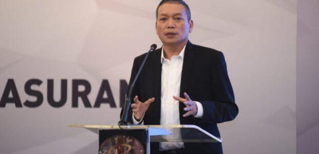 Eko B Supriyanto : Jangan Goyang BI