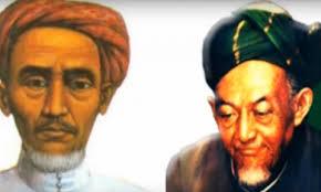 Belajar dari Kisah Persahabatan KH.Ahmad Dahlan dengan KH.Hasyim Asy'ari.