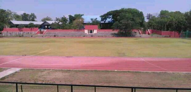 Stadion UNS Layak untuk Latihan Bhayangkara FC Jelang Liga Indonesia Bergulir.