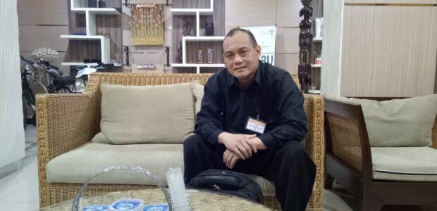CURICULUM VITAE DR DADANG SUHARDI,  SE, MM DOSEN UNIVERSITAS KUNINGAN-JAWA BARAT.