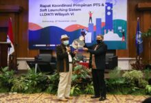 "The Beginning After The End"", Terimakasih Prof DYP"