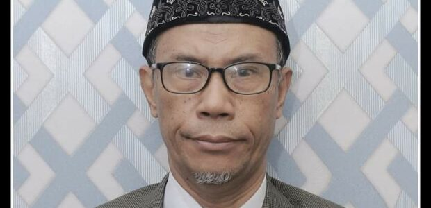 Ketua Pimpinan Daerah Muhammadiyah(PDM) Parepare Raih Gelar Guru Besar.