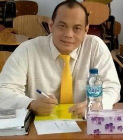 Dadang Suhardi : Training Certified Presenter (CPst) dari Ar Learning Center(ALC) Menjadi Presenter Hebat.