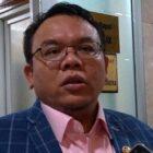 DPR dari Kader Muhammadiyah Pertanyakan Kelanjutan Vaksin Merah Putih.