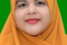 Anggia Sari Lubis, SE, M.Si [Dosen Universitas Muslim Al Washliyah] : Passion, Creativity, Business Idea and Innovation.
