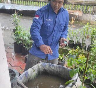 "Agus Dwi Andita (Mahasiswa Universitas Boyolali): SEKTOR PERTANIAN SEBAGAI ""MALAIKAT TAK BERSAYAP"" DIMASA PANDEMI"